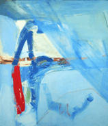 Peter Lanyon, Soaring Flight