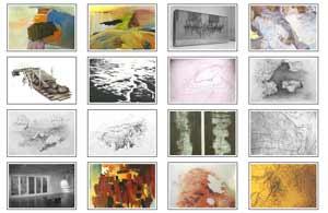 artwork gallery screengrab
