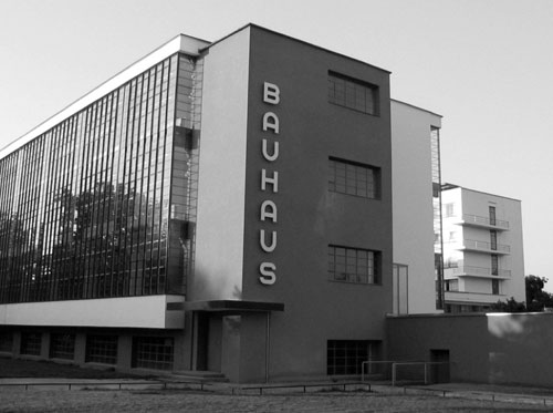 Simon Collison Bauhaus Ideology And The Future Of Web Design