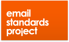 Email Standards Project logo
