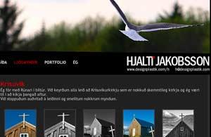 Hjalti screenshot