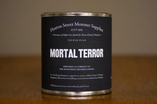 Mortal Terror