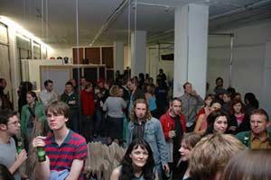 YAH opening 2004