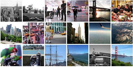 Flickr set