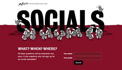 Erskine Socials Nottingham