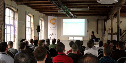 EECI workshop